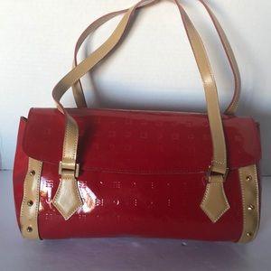 Arcadia Leather Bag